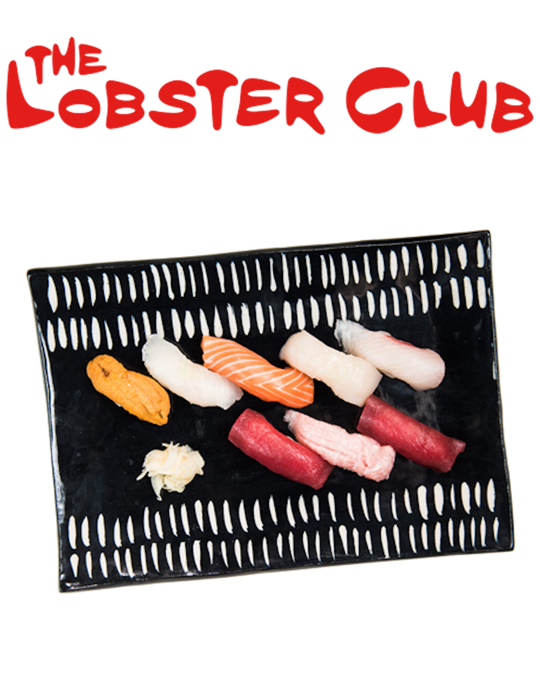 THE LOBSTER CLUB