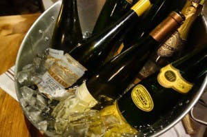 The Passionate Foodie: Puritan & Co.: Alsatian Wine Advice