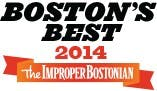 Food & Drink - Boston's Best | Improper Bostonian