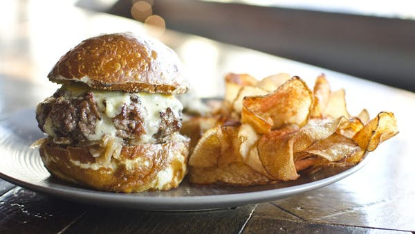 The Burger Heatmap: 16 New Boston Burgers to Eat Now