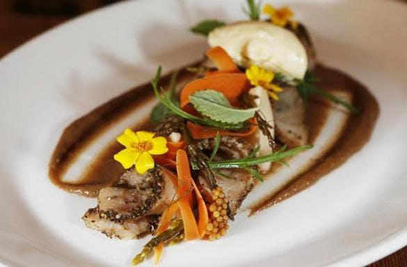 Chef-driven: Revisiting Asta and Puritan & Company - The Boston Globe