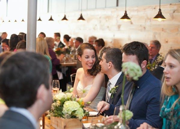 Wedding Venue Spotlight: Puritan & Company