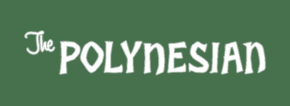 The Polynesian Logo