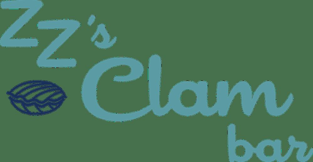 ZZ's Clam Bar logo