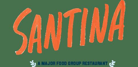 Santina Logo
