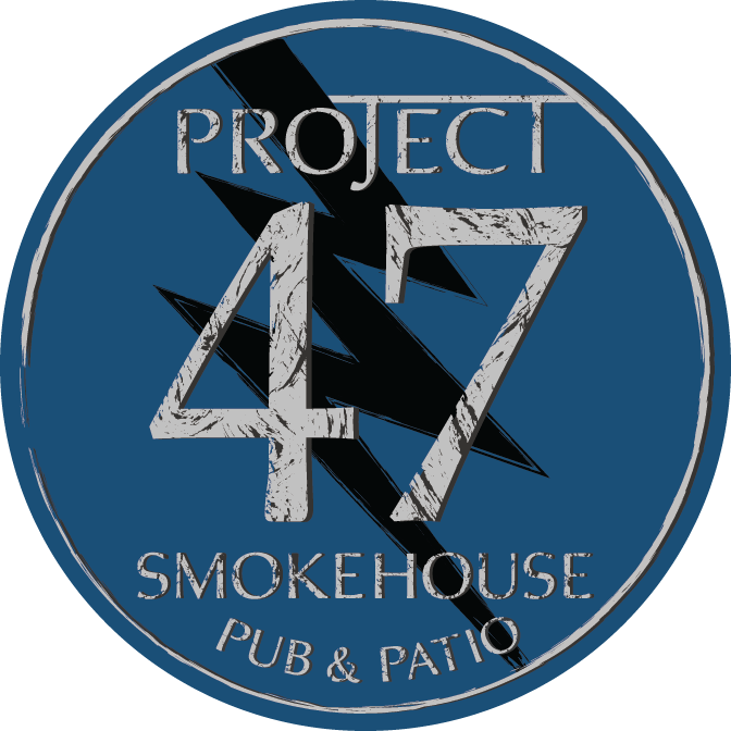 Project 47 Smokehouse Home