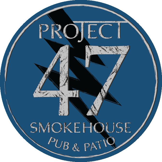 Project 47 Smokehouse Home