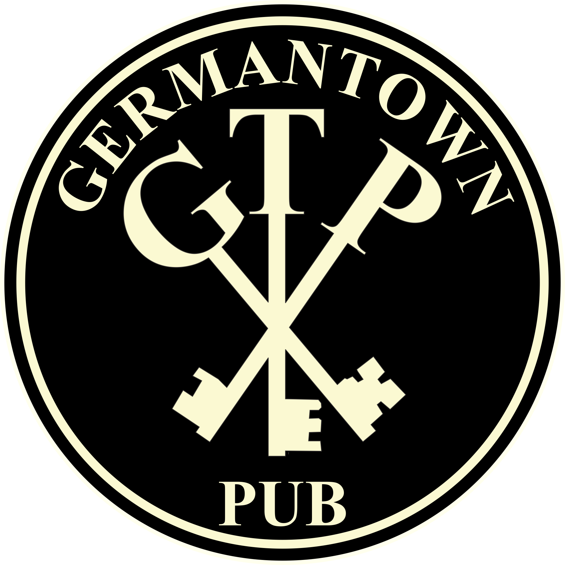 Germantown Pub