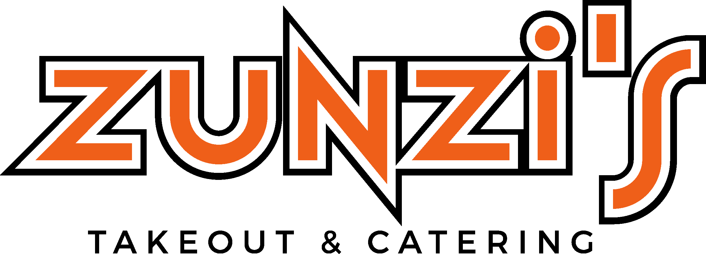 Zunzi's Takeout & Catering Home