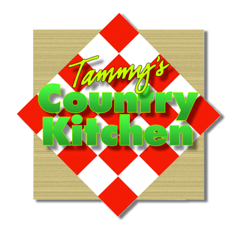 Tammy's Country Kitchen Home