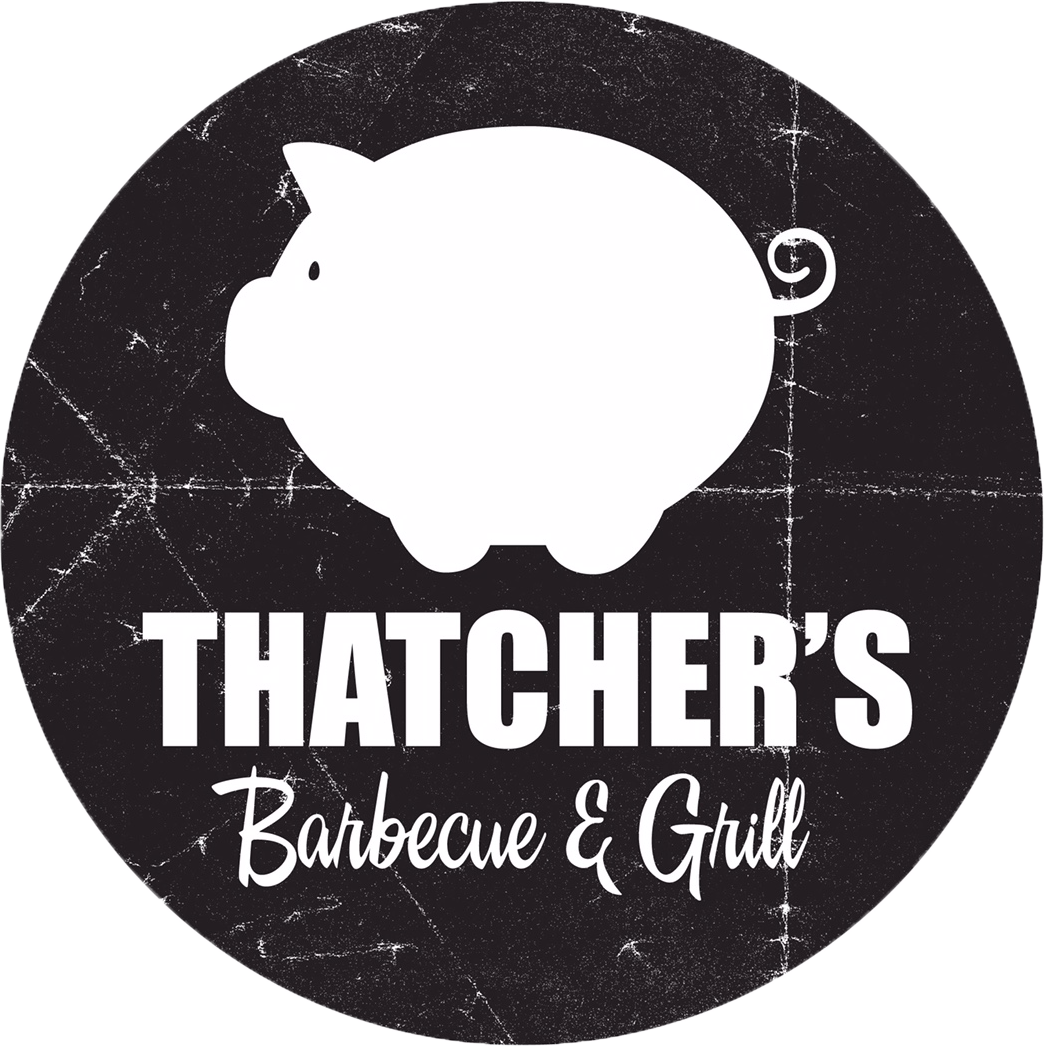 Thatcher's BBQ Home