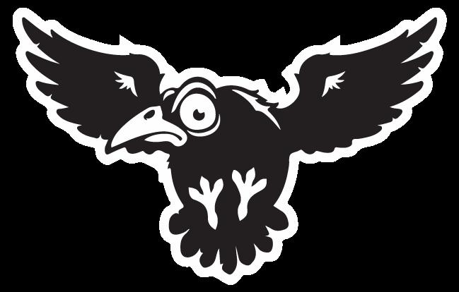Storm Crow Logo