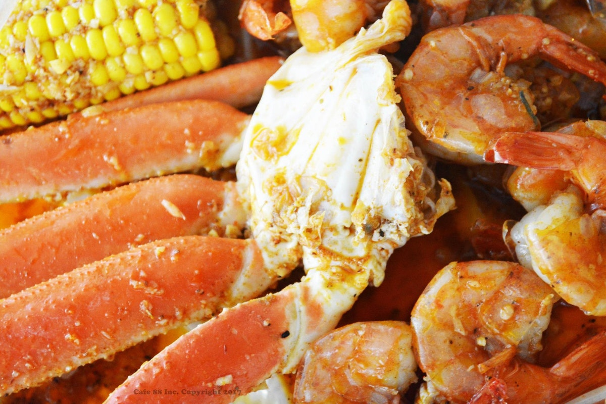 East Fayetteville Auto >> Menus | The Juicy Crab