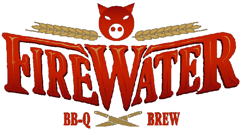 Firewater BBQ and BREW