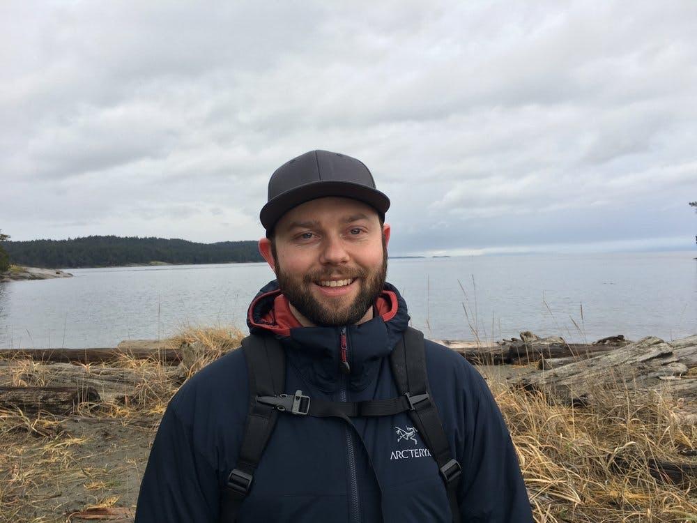 Dan Larsen, Owner,  Culture Craft Kombucha
