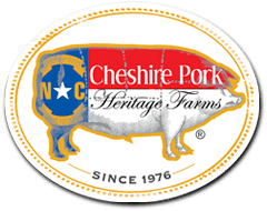 cheshire pork logo