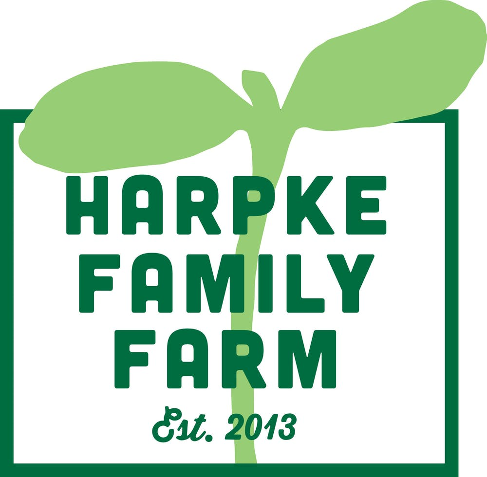 harpke family farm logo