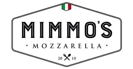 mimmo's mozzarella logo