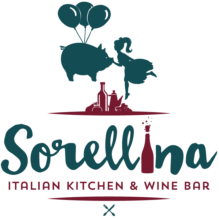 Sorellina Italian Kitchen & Wine Bar Home