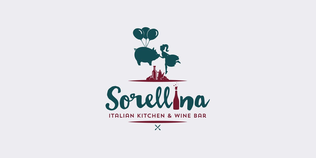 Sorellina Italian Kitchen Wine Bar