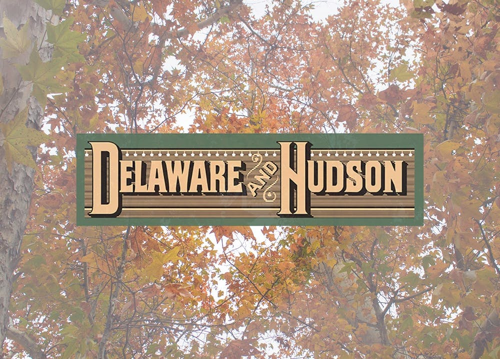 Autumn Tasting Events at Delaware and Hudson Tavern!