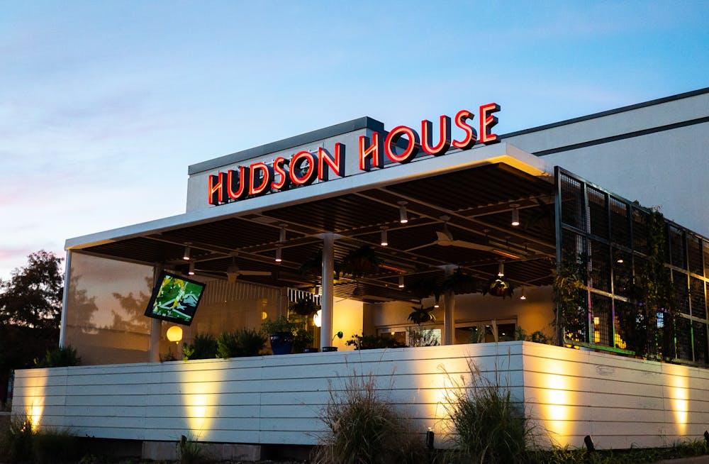 Addison Tx Hours Location Hudson House