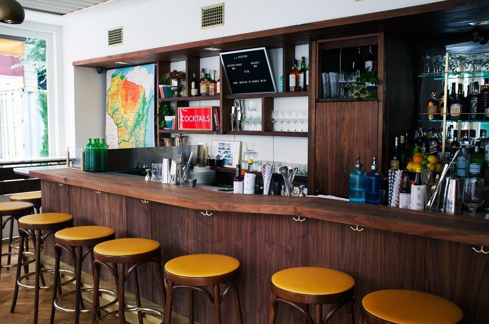 bar Sardine bar
