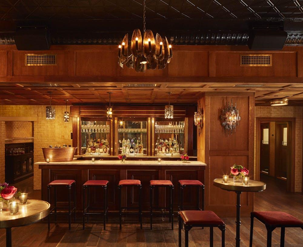 dirty french major food group new york bistro. Black Bedroom Furniture Sets. Home Design Ideas