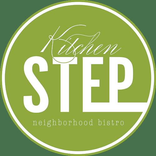 Kitchen Step