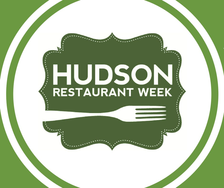 Join us for Summer Hudson Restaurant Week