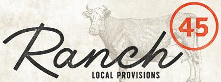 Ranch 45