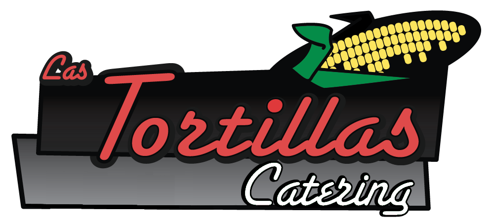 las tortillas catering logo