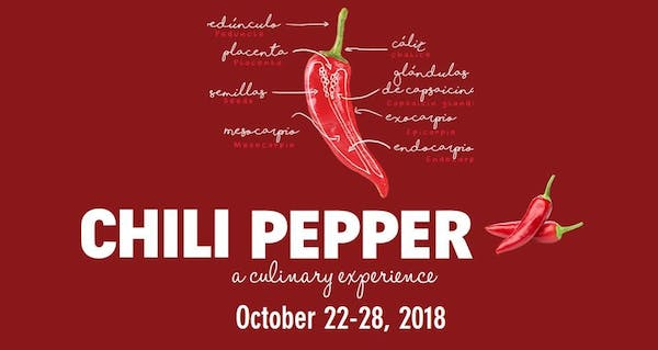 Chili Pepper- A Culinary Experience