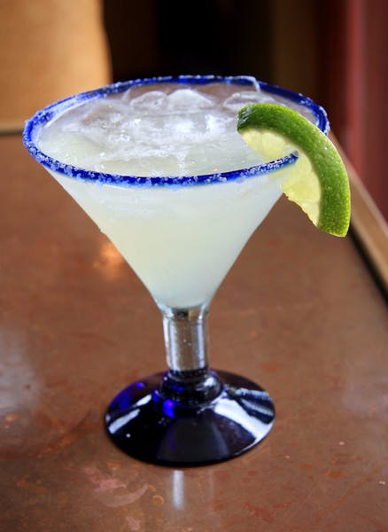 Your Guide to the Very Best Margaritas in Houston