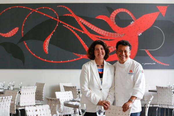 2017 James Beard Award Winners: Le Coucou in New York City Is Named Best New Restaurant