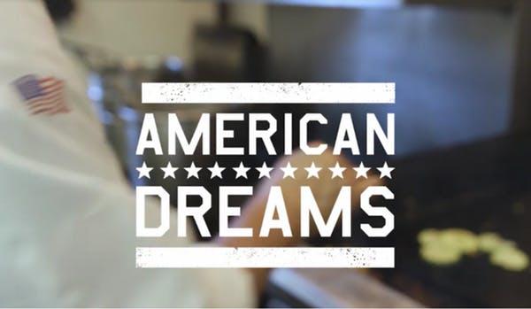 One Man's Journey From Dishwasher to Award-Winning Restaurateur