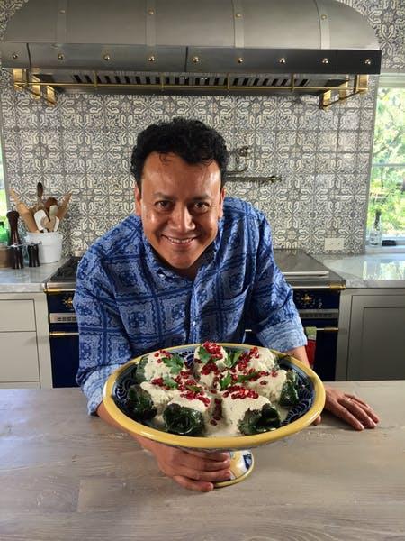 Houston's Hugo Ortega Wins James Beard Award For Best Chef In The Southwest