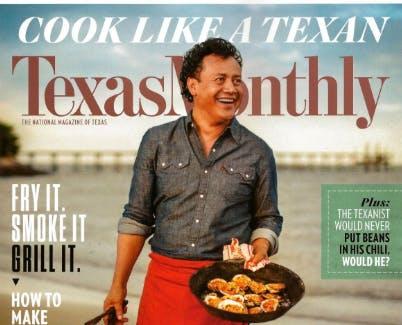 Houston's Hugo Ortega Wins Prize for Best Southwest Chef at James Beard Awards