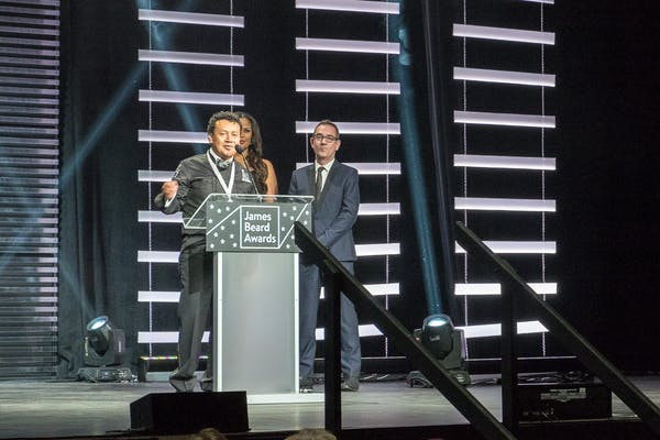 Hugo Ortega Takes Home James Beard Best Chef Southwest Award