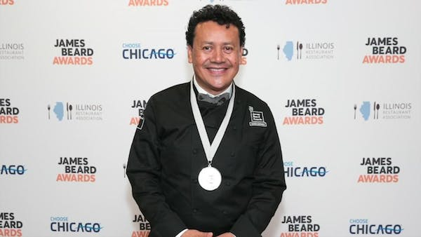 From Dishwasher to Renowned Chef: Hugo Ortega's Journey