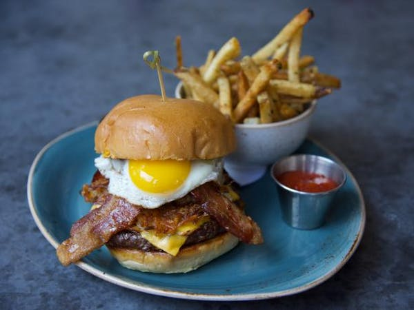 The 27 Best Restaurants to Try in Houston