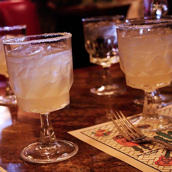 America's Best Margarita Bars