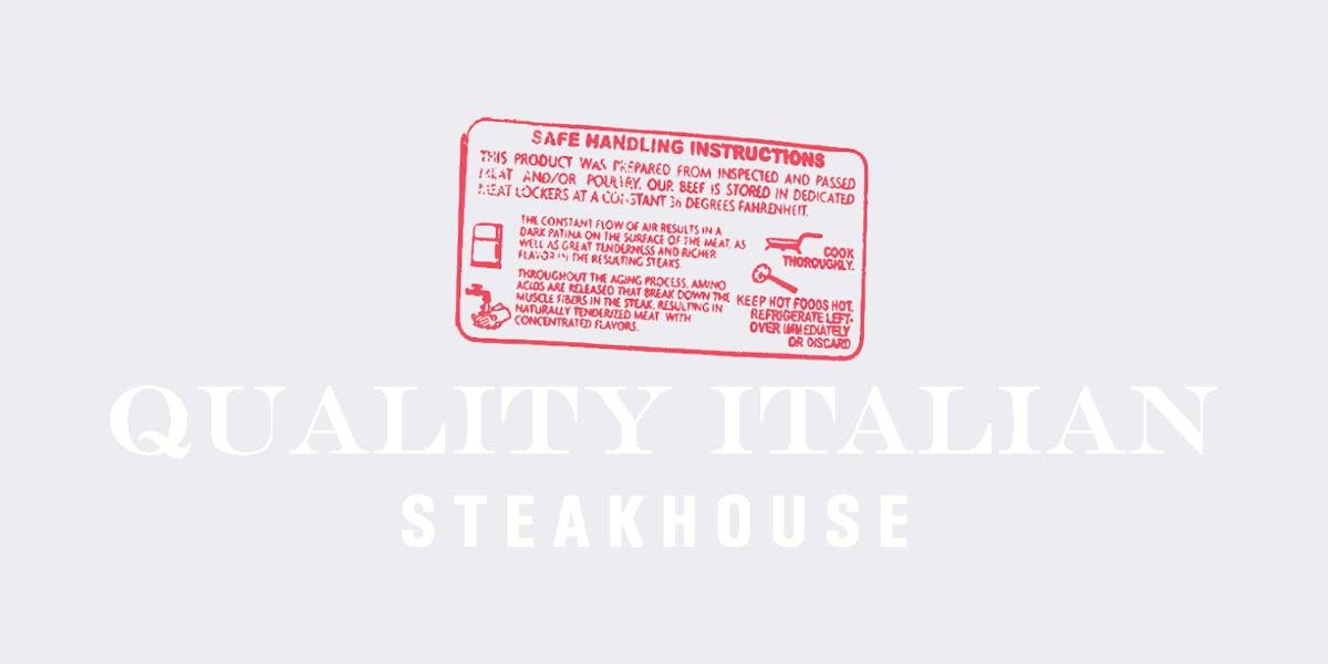 New York Quality Italian