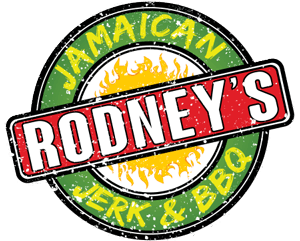 Rodney's logo