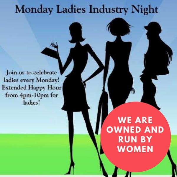 Ladies Night!!