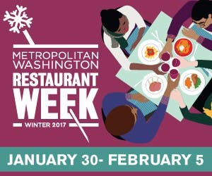 Restaurant Week at RIS