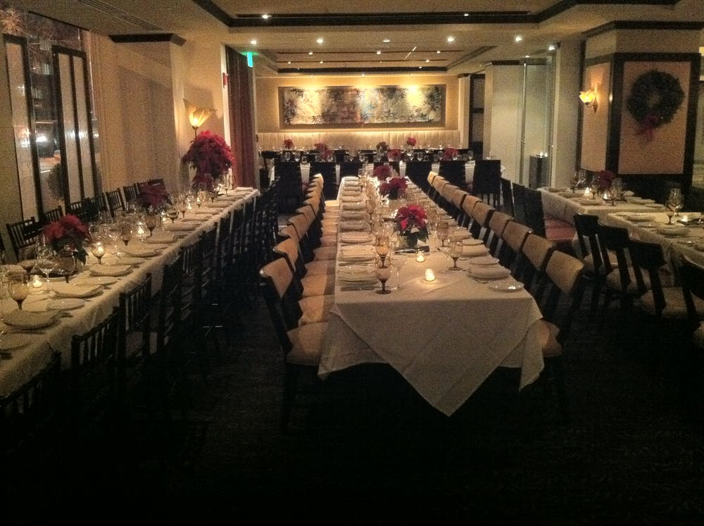 Private Dining Ris New Private Dining Rooms Dc Decor