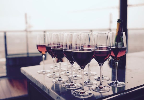 Whiskey and Wine Wednesdays