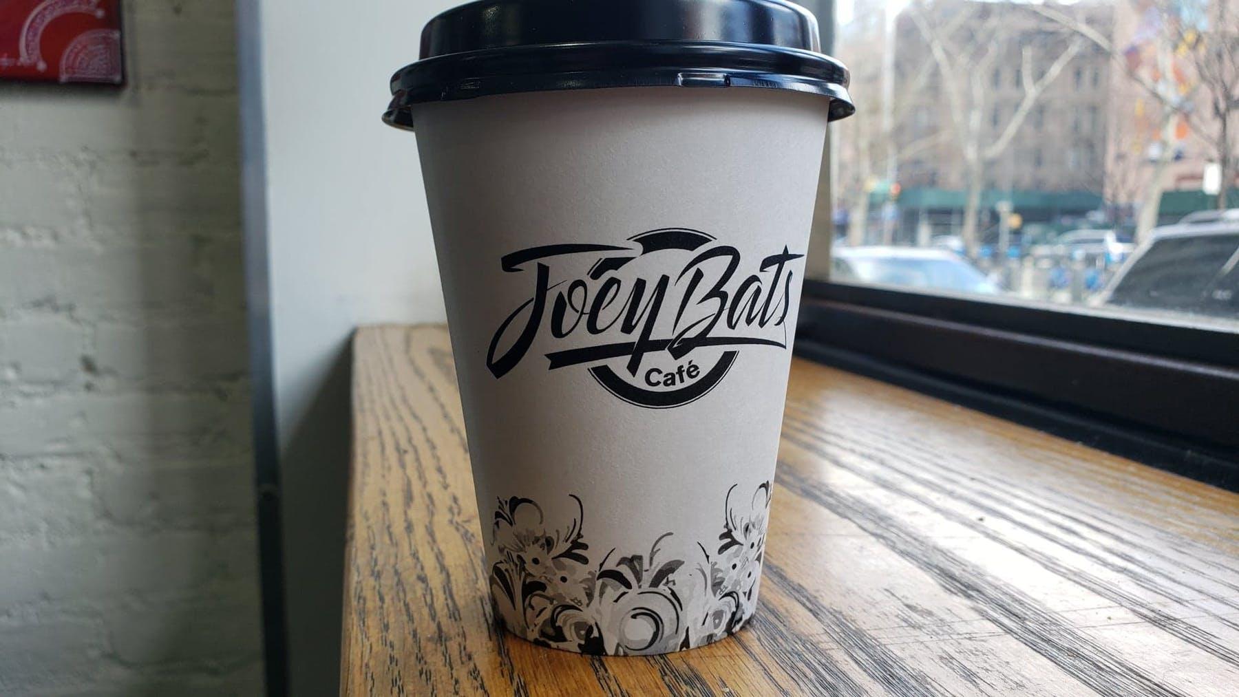 Americano /  Drip Coffee