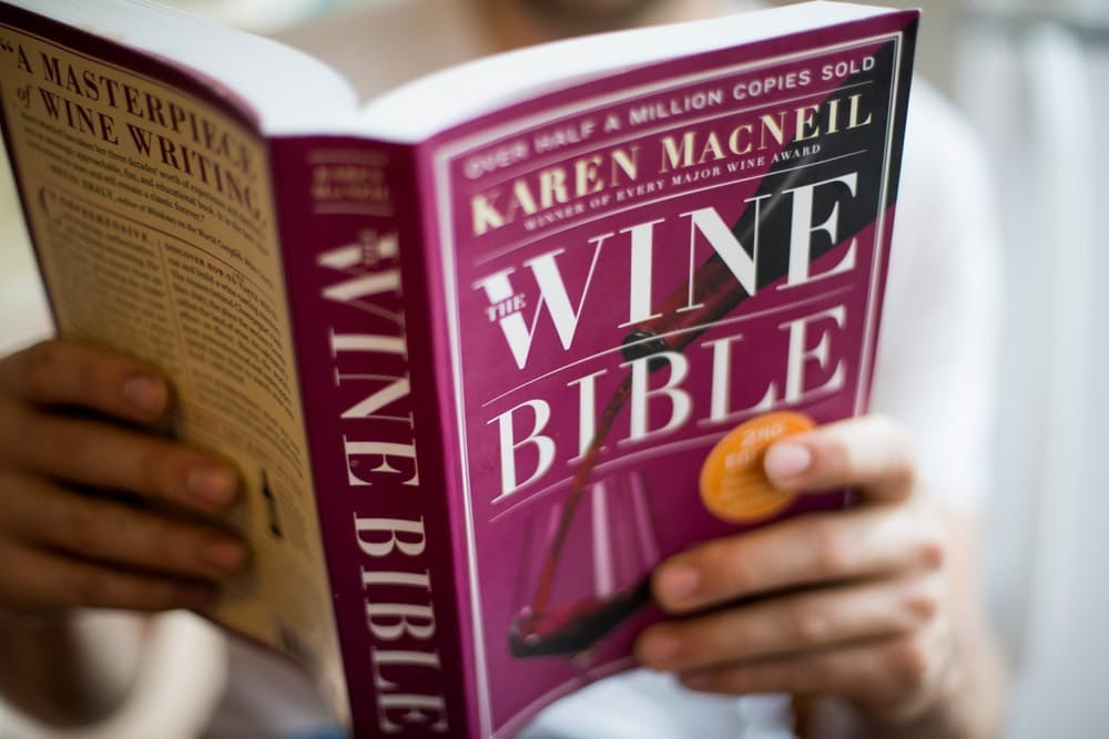 Words on Wine: An Afternoon With James Hirdler